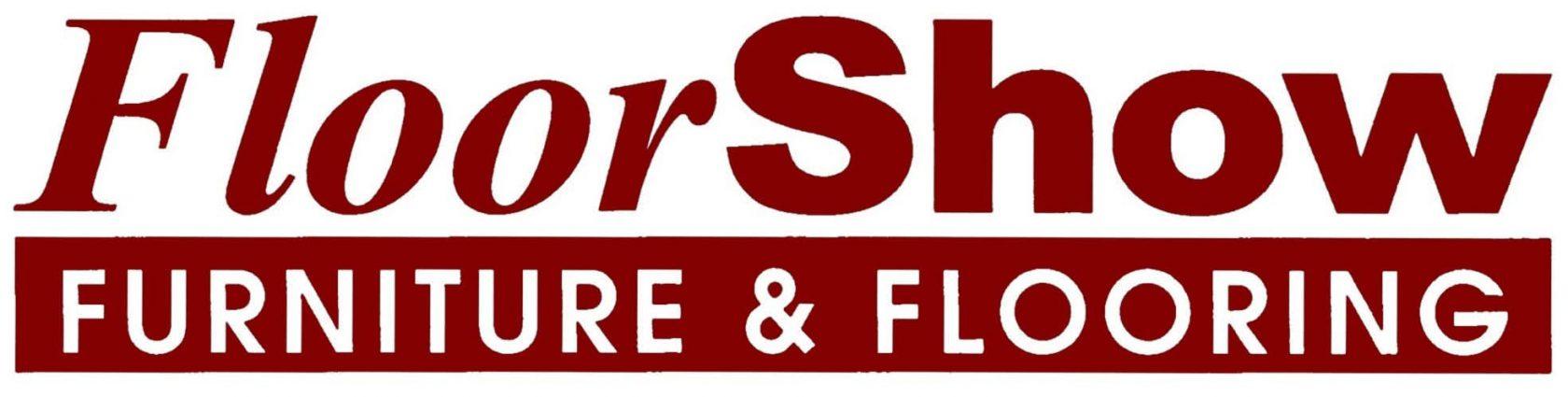 floor show color logo