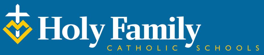 Holy Family Catholic Schools